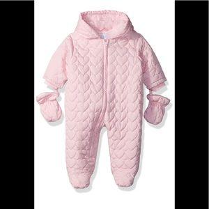 🎉🎉HOST PICK🎉🎉 12/8/20🎊 Infant Snowsuit NWOT
